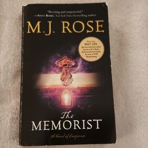 Other - 🌷The Mermorist by M.J. Rose